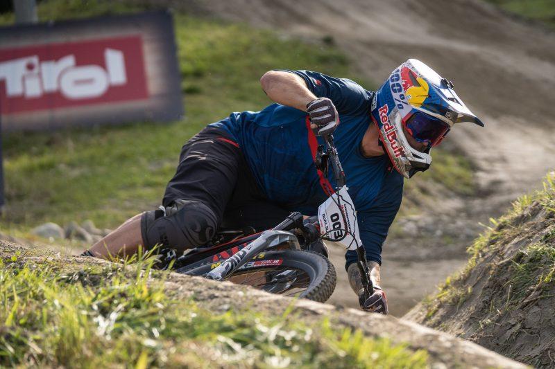 Specialized Dual Slalom Innsbruck
