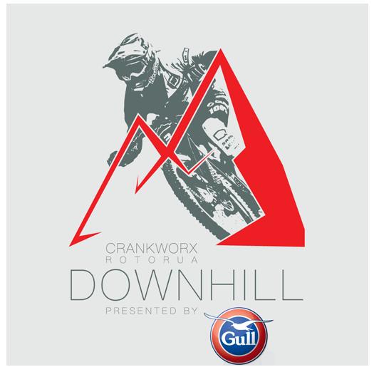 Crankworx Rotorua Downhill presented by Gull