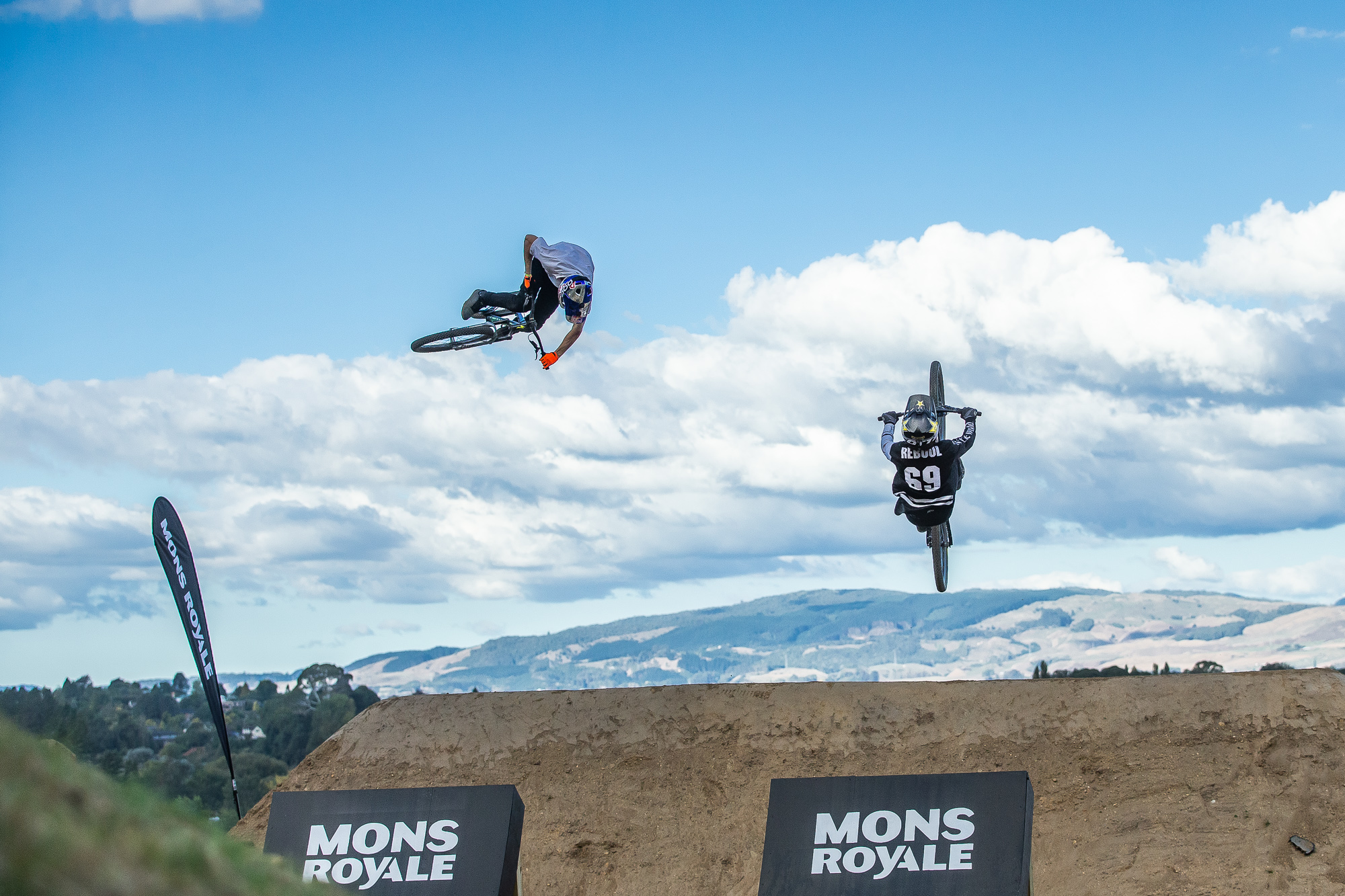 CLIF Speed & Style Rotorua presented by Mons Royale
