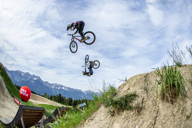 CLIF Speed & Style Innsbruck presented by GoPro