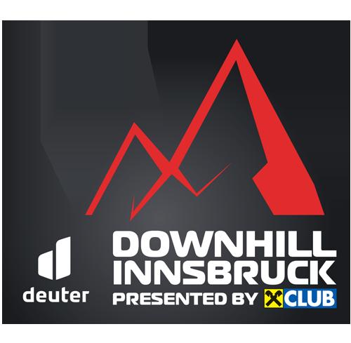 Deuter Downhill Innsbruck presented by Raiffeisen Club
