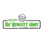 The Whistler Grocery Store