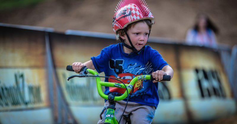 Kidsworx Pump Track Challenge