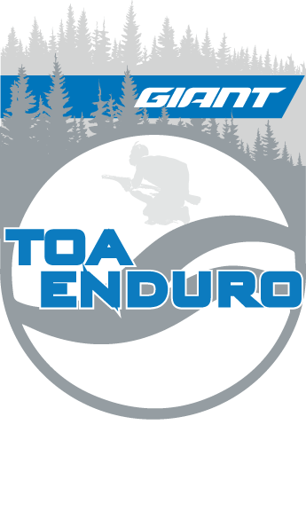 GIANT Toa Enduro presented by CamelBak