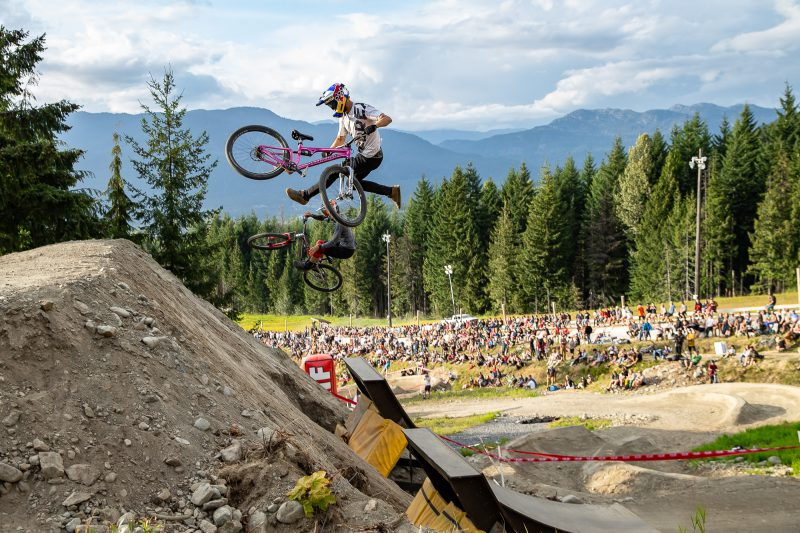 CLIF Speed & Style presented by Mons Royale