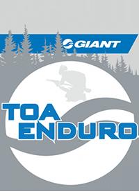 GIANT Toa Enduro presented by CamelBak