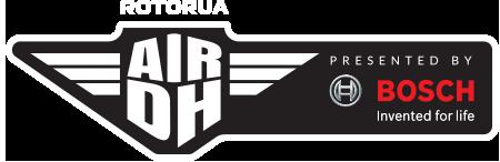 Rotorua Air DH presented by Bosch