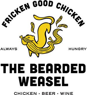 The Bearded Weasel