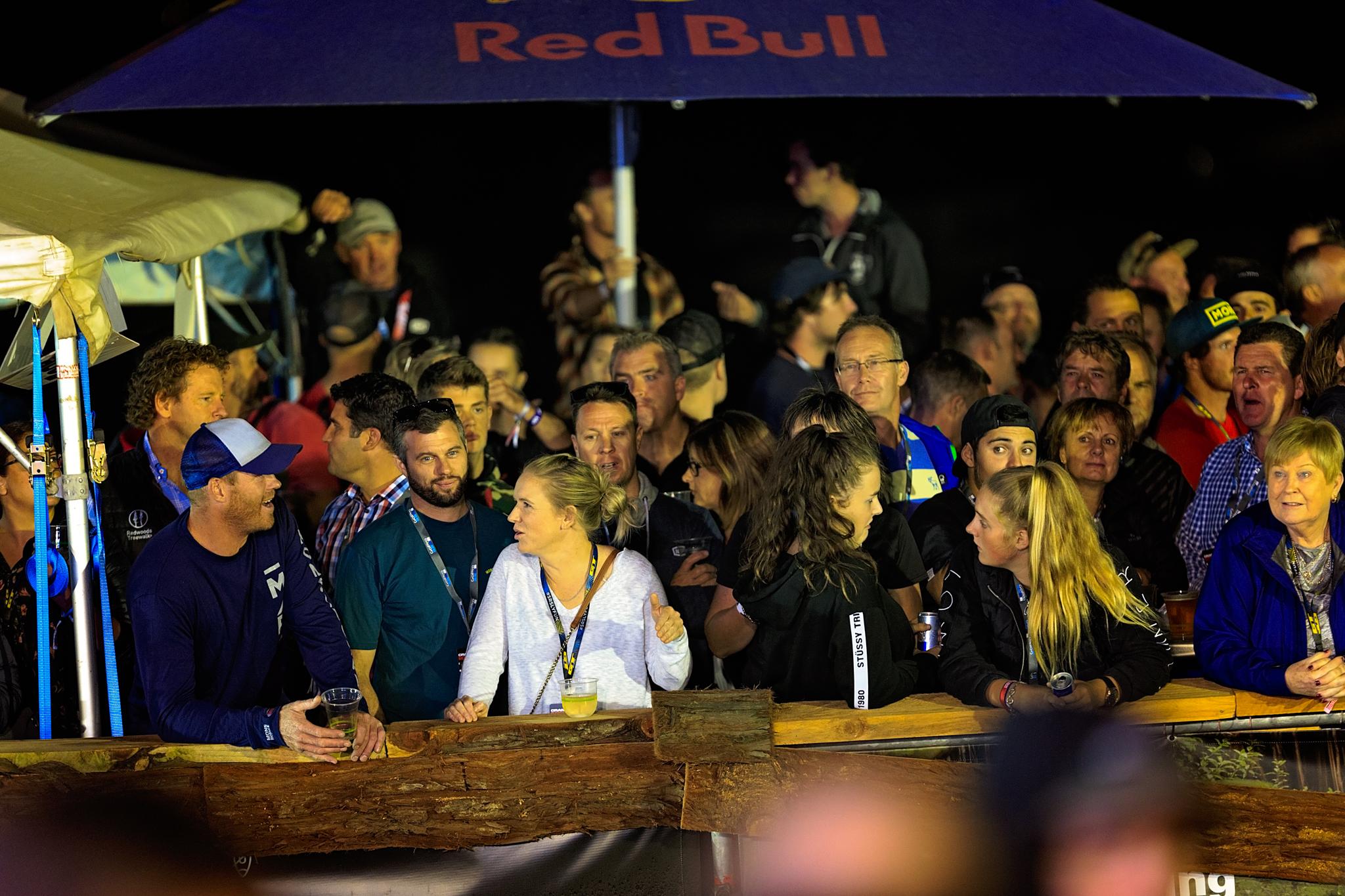 Key Info for Spectators Crankworx Rotorua