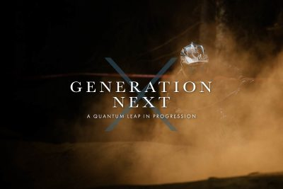Generation Next Freehub Article