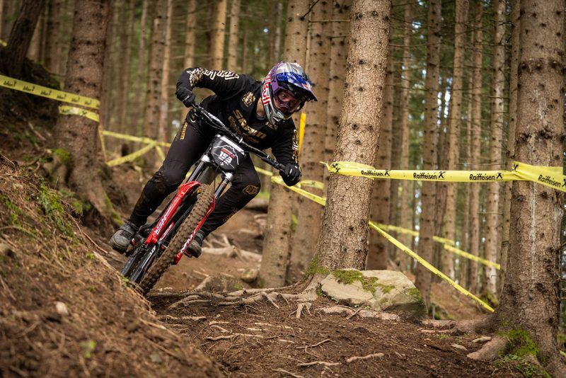 Deuter Downhill Innsbruck presented by Raiffeisen Club